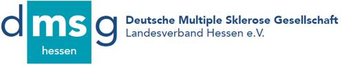 DMSG Hessen - Selbsthilfegruppen - Eschwege Logo